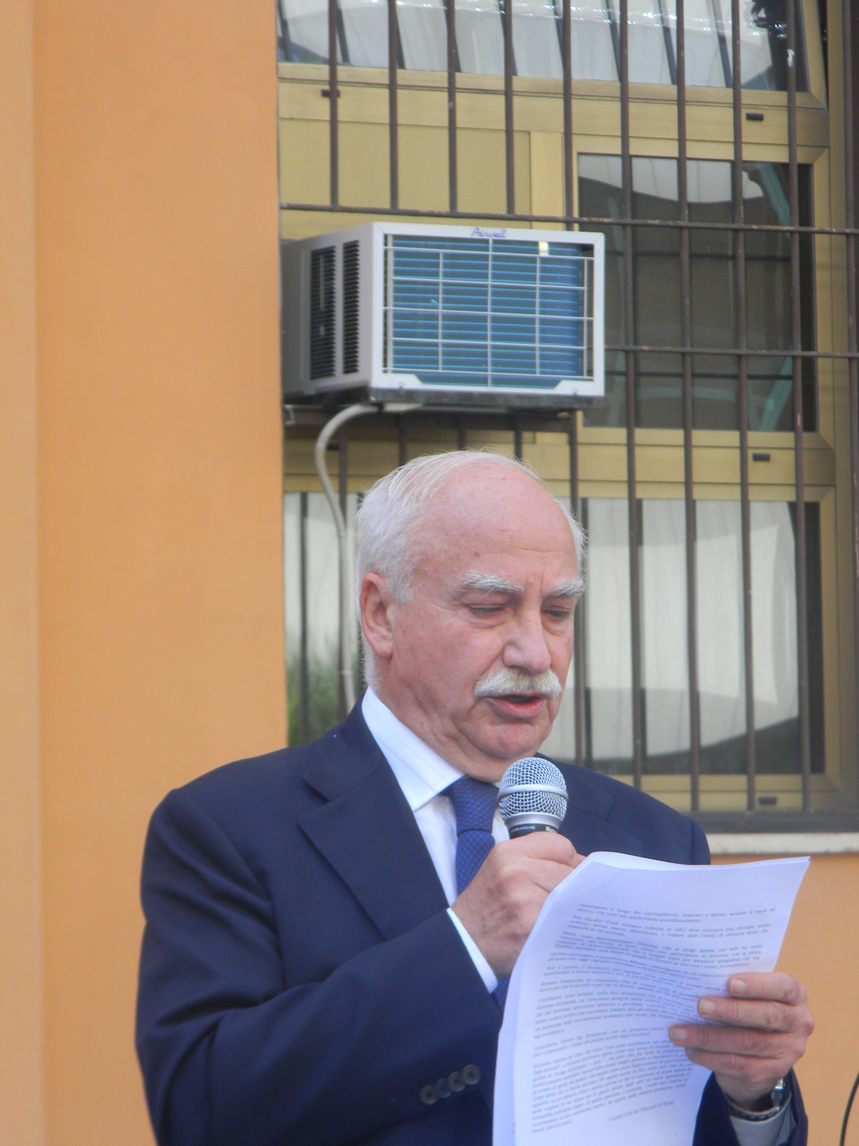 avv. Romolo Reboa, avv. Reboa, Romolo Reboa, Reboa, Romolo, Ingiustizia la PAROLA al POPOLO, la PAROLA al POPOLO, Tribunale civile di Roma, Mauro Vaglio, Mario Bresciano.