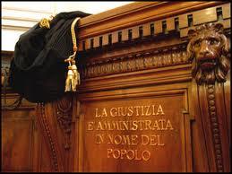 Un caso giudiziario sulle presunte irregolarità di una compravendita da parte di Irene Pivetti difesa dall'avv. Romolo Reboa