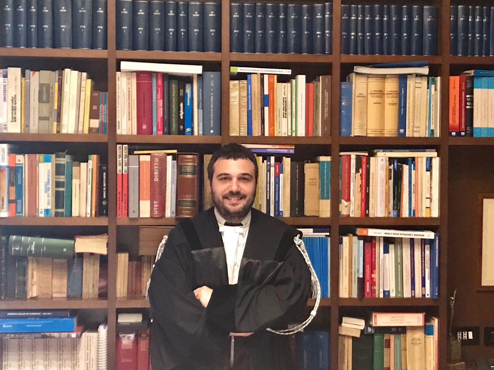 Avv. Giuseppe  Asmodeo