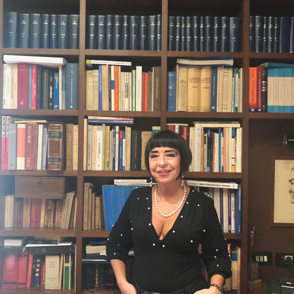 Maria Grazia Bordone