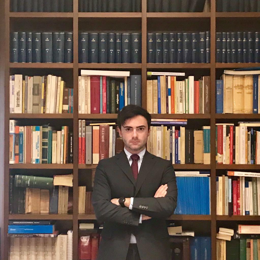 Dott. Fabio Orlando