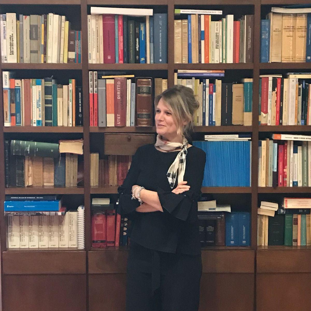 Avv. Silvia Rodaro