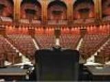 Polemica sul look del Presidente della Camera
